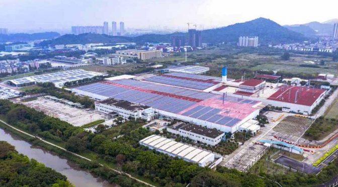 ホンダと広汽集団の合弁会社、当地の生産拠点を吸収合併へ