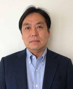 HERE日本法人の新カントリーマネージャー高橋明宏氏