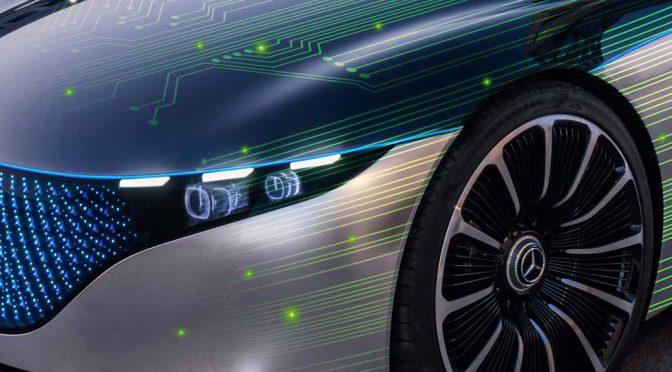 独ダイムラー、エヌビディアと次世代の自動運転車開発へ