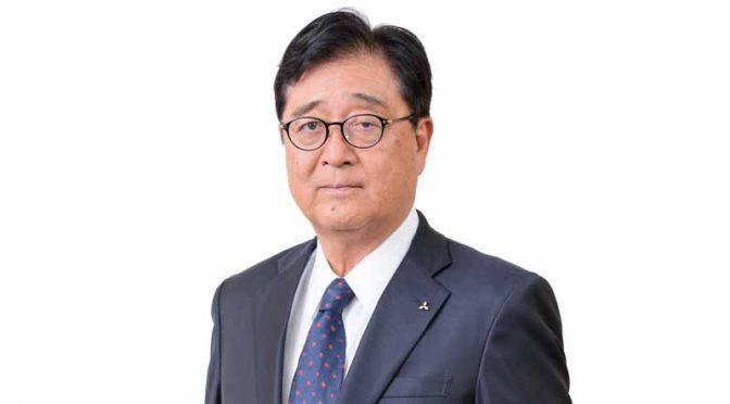 三菱自動車工業特別顧問(元取締役会長 代表執行役)の益子修氏逝去