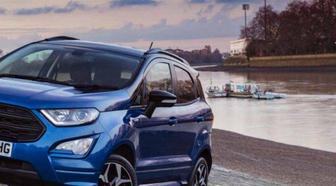 欧州の新車販売は20年11月減、SUVの成長基調に停滞の兆し