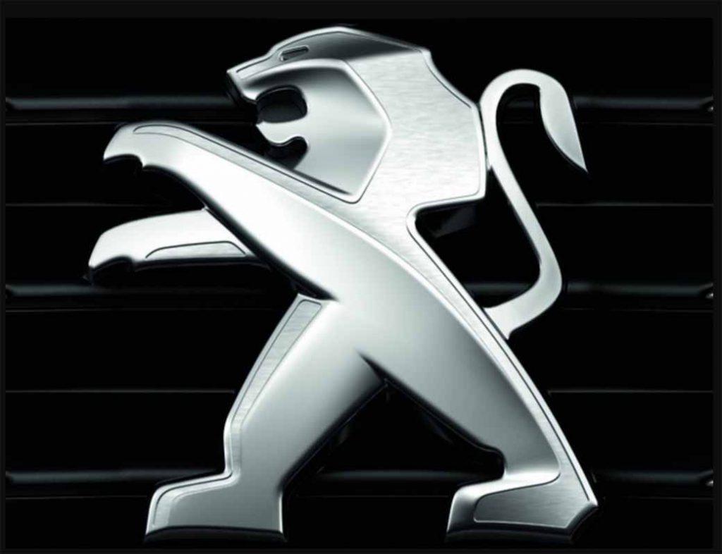 最も直近の2010年に登場したメタリック調のエンブレム。その源流はフランシュ・コンテ州の紋章にある。